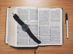 Tips for Devotionals (Part 1)